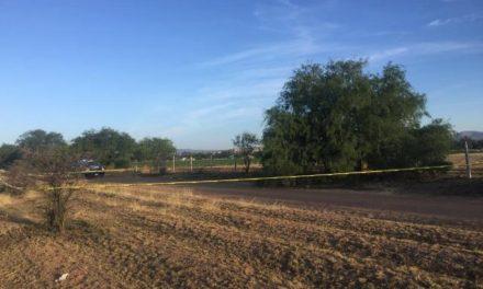 ¡Otro joven se mató en Rincón de Romos, Aguascalientes!