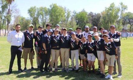 ¡Aguascalientes clasifica con 12 arqueros a la Olimpiada Nacional 2019!