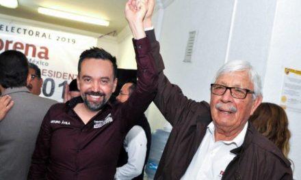 ¡Toda la izquierda se suma con Arturo Ávila!