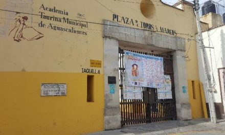 ¡En mi Gobierno Municipal cerraré la Academia Taurina: Nathanael Saucedo Silva!