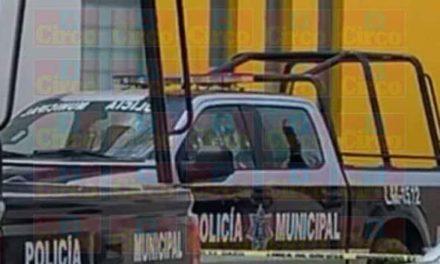¡La inseguridad sigue azotando a Lagos de Moreno: ejecutaron al escolta del Comisario de Seguridad Pública!