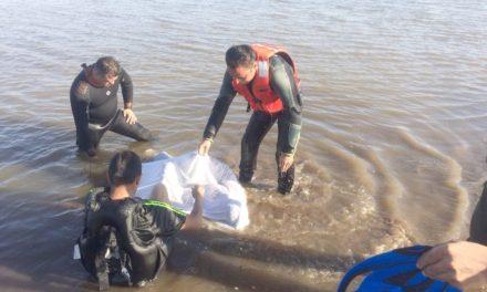¡Joven murió ahogado en una presa en Ojuelos!