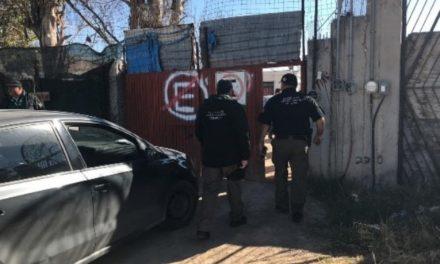 ¡A proceso 4 sujetos detenidos con más de 6 kilos de metanfetamina en Aguascalientes!