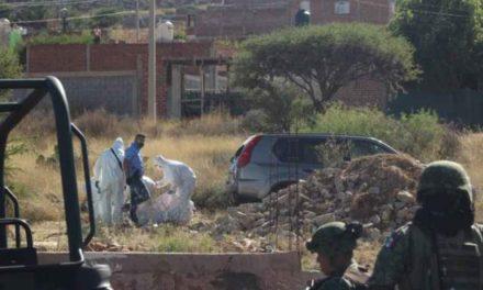 ¡Hombre fue ejecutado a balazos en Trancoso!