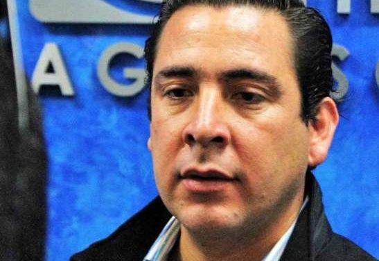 ¡En Acción Nacional nos preparamos para el triunfo, no para la guerra sucia: Gustavo Báez!