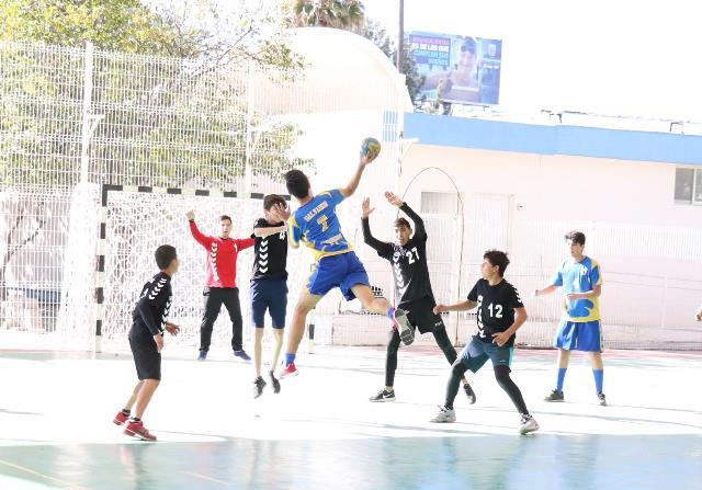 ¡Handball y tiro con arco buscarán su pase a la Olimpiada Nacional!