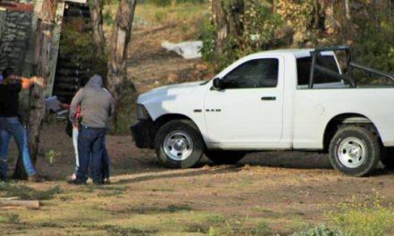 ¡Hallaron restos humanos putrefactos en una cueva en el Cerro de la Bufa en Zacatecas!