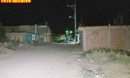 ¡Jovencita de 15 años de edad fue ejecutada a balazos en Trancoso!