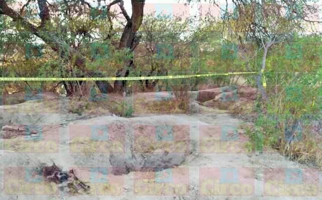 ¡Identificaron a uno de los ejecutados hallados en las narco-fosas de Lagos de Moreno!