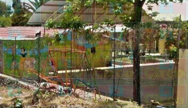 ¡Delincuentes volvieron a saquear un Jardín de Niños en Lagos de Moreno!