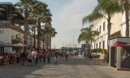 ¡Todo listo para el arranque de la Feria Nacional de San Marcos!