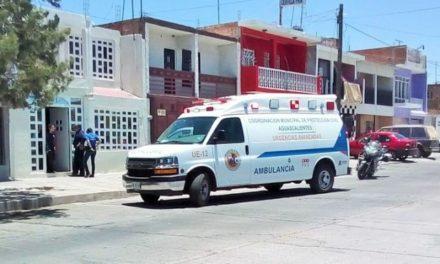 ¡Ex comandante de Tránsito de Aguascalientes se quitó la vida por ahorcamiento!