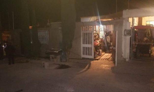 """¡Detuvieron a joven mujer que participó en la ejecución del narcomenudista """"El Tío"""" en Aguascalientes!"""