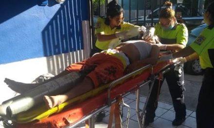 ¡Otras 5 personas intentaron matarse en Aguascalientes!
