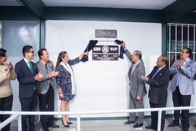 ¡Aguascalientes impulsa la ciencia y la tecnología, elementos clave para el desarrollo de México: MOS!