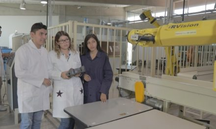 ¡Aguascalientes será sede del Robochallenge México 2020!
