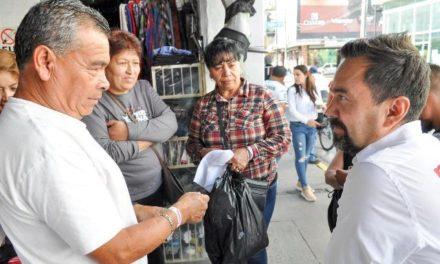 ¡Arturo Ávila hará alianza ciudadana contra la inseguridad!