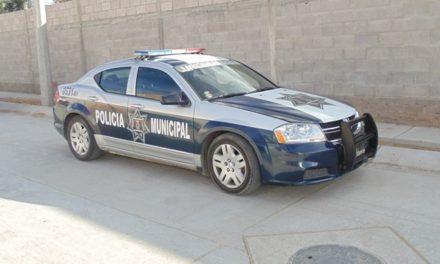 ¡Pistolero asaltó una gasera en Aguascalientes y se dio a la fuga en una bicicleta!