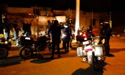 """¡Asesinaron a golpes al delincuente """"El Apache"""" en Aguascalientes!"""