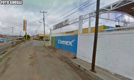 ¡Joven fue ejecutado a bordo de un automóvil en Zacatecas!