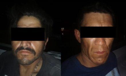 """¡Capturan a """"El Buches"""", blanco prioritario por venta y distribución de narcóticos en Rincón de Romos!"""