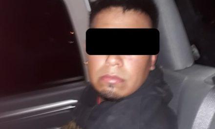 ¡Sujeto baleó al amante de su esposa en un hotel en Jesús María, Aguascalientes!