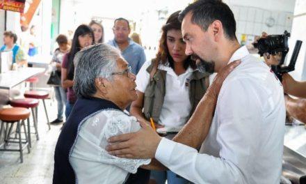 ¡Con la Guardia Municipal habrá seguridad en Aguascalientes: Arturo Ávila!