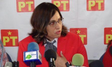 ¡Carmen Delgado promete disminuir su salario y dar atención a los enfermos renales de Calvillo!