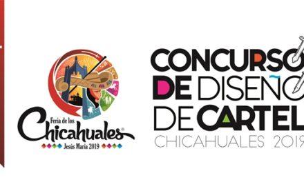 ¡Convoca Instancia de la Feria de los Chicahuales al Concurso de Diseño de Cartel 2019!