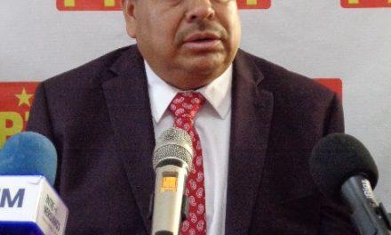 ¡Cosío seguirá mejorando con Manuel Villalpando como alcalde!