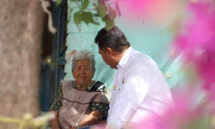 ¡Supera el 80% la preferencia de Cuauhtémoc Escobedo en Pabellón de Arteaga!