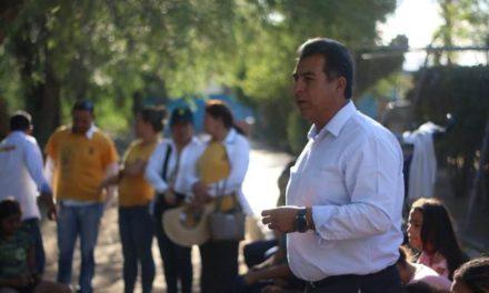 ¡Se instalarán incubadoras de negocios destinadas a los migrantes: Cuauhtémoc Escobedo!