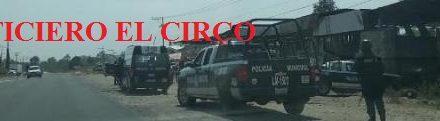 ¡Gran movilización policiaca y militar por disparos de arma de fuego en Lagos de Moreno!