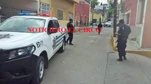 ¡Ejecutado en Encarnación de Díaz era vecino de Lagos de Moreno!