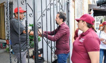 ¡El PRIAN nos tiene con la tarifa de agua más alta del país: Arturo Ávila!