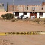 ¡Encontraron a un hombre ejecutado y encobijado en Zacatecas!
