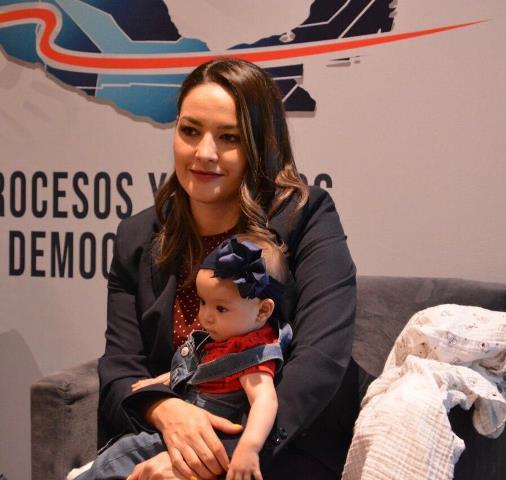 ¡Las acciones del Gobierno Federal dejan en claro que se les olvidó el interés superior de la niñez: Martha Márquez!