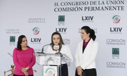 ¡Incongruente que el Gobierno Federal entregue recurso a Cendis que opera el PT, a pesar de acusación por desvío de recursos: Martha Márquez!