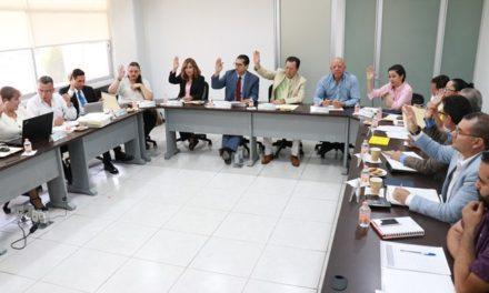 ¡Instalan Comité de Seguimiento del Programa de la Reforma Educativa en Aguascalientes!
