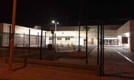 ¡Una vigilante intentó matarse en la clínica 12 del IMSS en Aguascalientes!