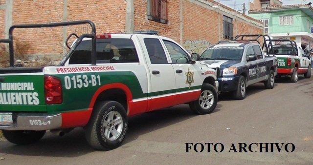 """¡Intentaron ejecutar al delincuente """"El Diablo"""" y/o """"El Pato"""" en Aguascalientes!"""