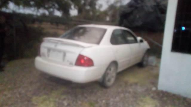 """¡Joven fue """"levantado"""" por 3 sujetos en Aguascalientes y policías preventivos recuperaron el auto en que se lo llevaron!"""