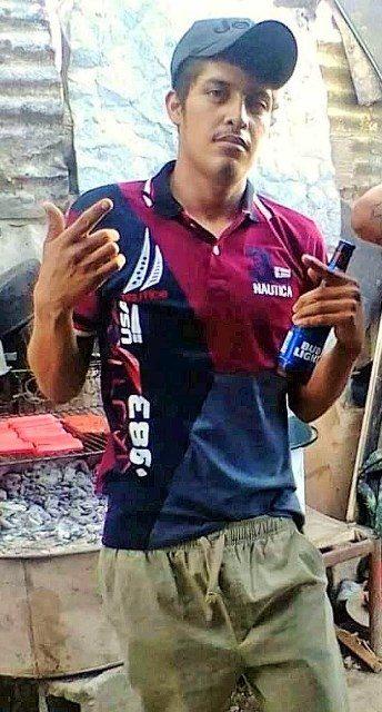 ¡Joven originario de Calera, Zacatecas, desapareció en Ciudad Victoria, Tamaulipas!