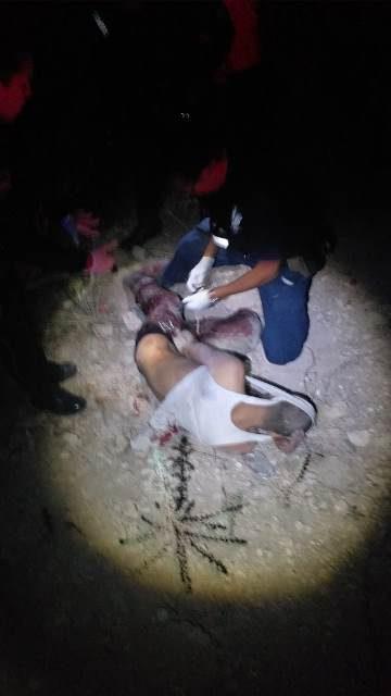¡Grave se encuentra joven que fue apuñalado en Aguascalientes!