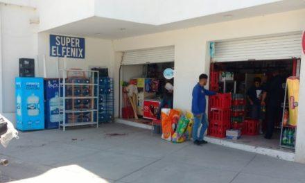 ¡Cuentahabiente fue asaltado y baleado por un delincuente en Aguascalientes para robarle $92 mil!