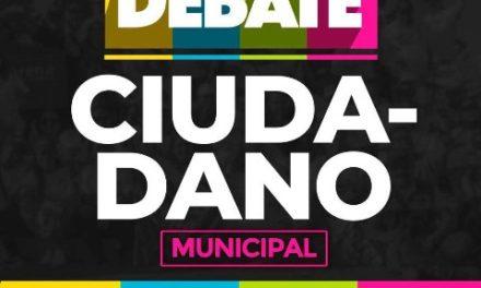 ¡Listo Arturo Ávila para segundo debate!