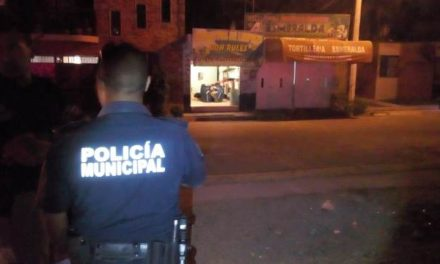 ¡Ya detuvieron al sujeto que asesinó a puñaladas a un comerciante en Aguascalientes!
