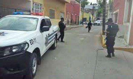 ¡Ejecutaron a una persona en el Barrio del Rosario en 'La Chona'!