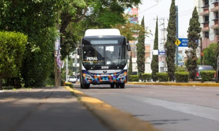¡Publica Gobierno Estatal convocatoria para adquirir nuevos camiones urbanos!
