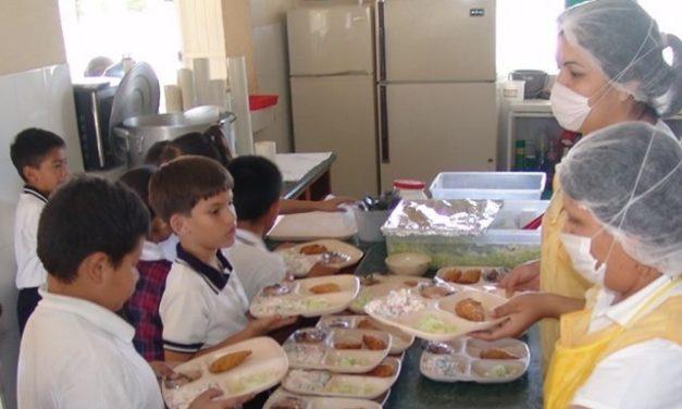 ¡Regula ISSEA la venta de comida chatarra en escuelas de educación básica!